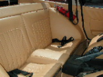 backseats