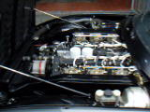 engine left