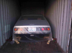 Car in container 2 (click to enlarge)