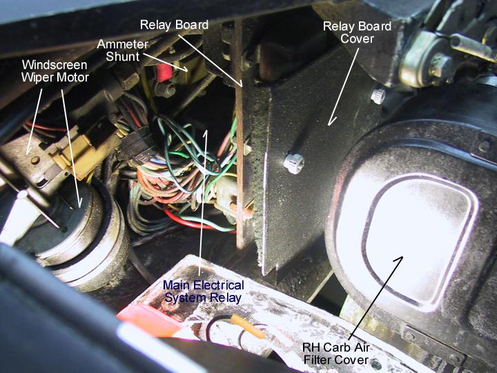 ferrari 365 wiring diagram example electrical wiring diagram u2022 rh huntervalleyhotels co Ferrari 365 GTB Ferrari 365 GTC 4